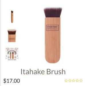Japanese Itahake Makeup Brush